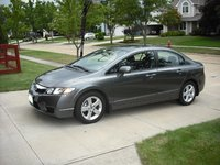 Picture of 2010 Honda Civic LX-S, exterior