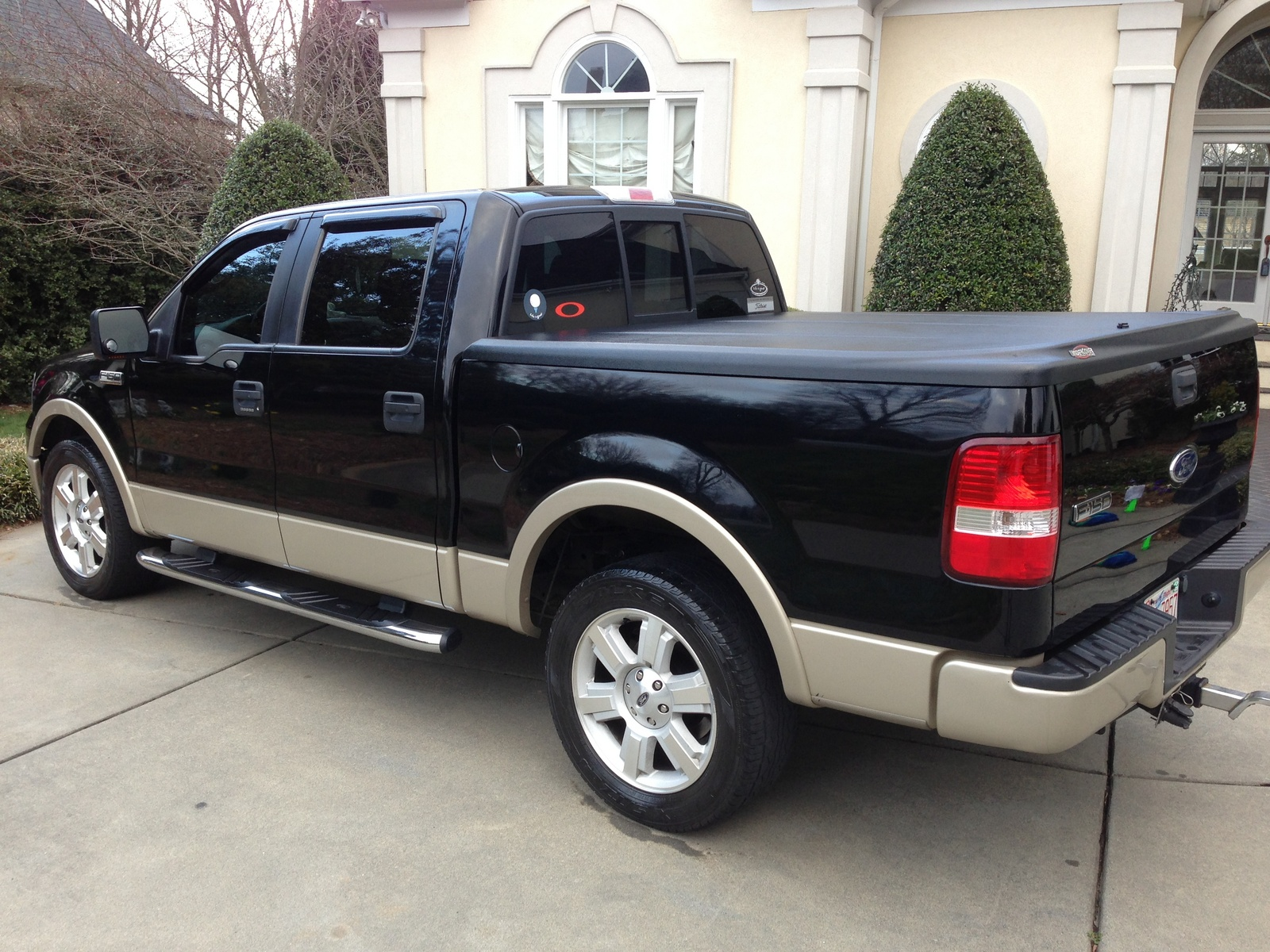 2007 ford f 150 - photo #23