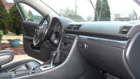 Picture of 2004 Audi A4 1.8T quattro Sedan AWD, interior, gallery_worthy