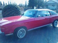 Picture of 1972 Chevrolet Monte Carlo Base Coupe, exterior, gallery_worthy