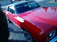 Picture of 1972 Chevrolet Monte Carlo Base Coupe, exterior