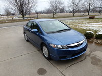 Picture of 2009 Honda Civic Hybrid, exterior, gallery_worthy