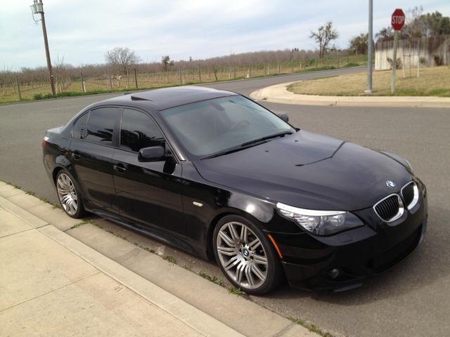2008 BMW 5 Series - Exterior Pictures - CarGurus