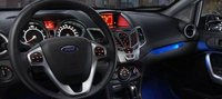 Picture of 2012 Ford Fiesta SES Hatchback, interior