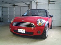 Picture of 2010 MINI Cooper Base, exterior, gallery_worthy
