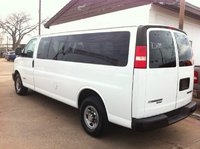 2006 Chevrolet Express Overview