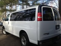 2005 Chevrolet Express Picture Gallery