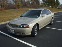 Picture of 2005 Lincoln LS V8 Ultimate, exterior