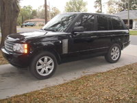 Picture of 2007 Land Rover Range Rover Supercharged, exterior