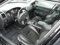 Picture of 2010 Dodge Charger SRT8, interior