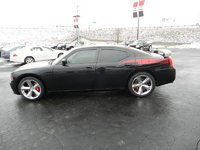 Picture of 2010 Dodge Charger SRT8, exterior