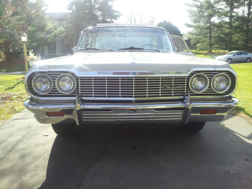 1964 Chevrolet Impala - Overview - CarGurus