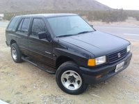 Picture of 1997 Honda Passport 4 Dr EX SUV, exterior, gallery_worthy