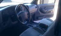 Picture of 1997 Honda Passport 4 Dr EX SUV, interior, gallery_worthy