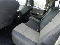 Picture of 2006 Dodge Ram Pickup 2500 Laramie 4dr Mega Cab 4WD SB, interior