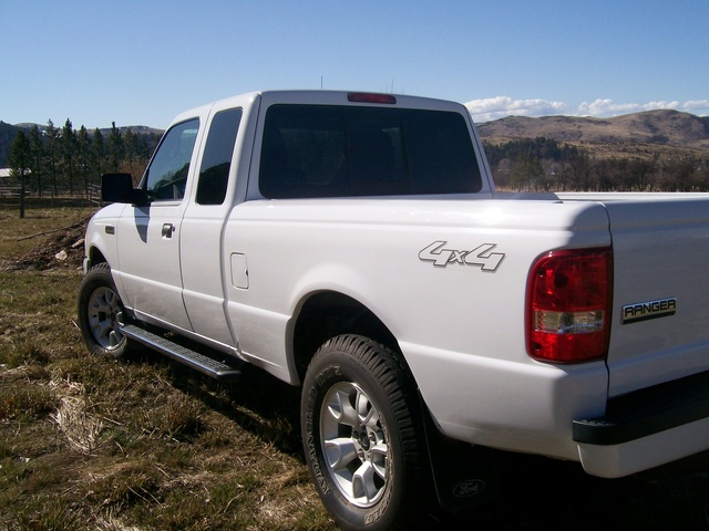 Picture of 2011 Ford Ranger XLT SuperCab 4-Door 4WD, exterior