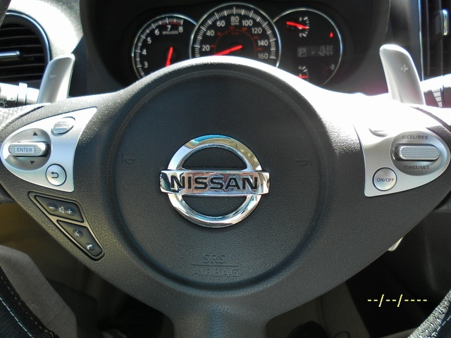 Picture of 2012 Nissan Maxima SV, gallery_worthy