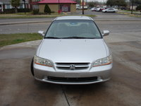 Picture of 1999 Honda Accord LX, exterior