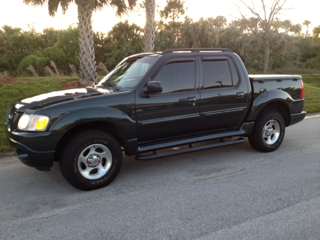 picture of 2004 ford explorer sport trac 4 dr xlt crew cab sb. Cars Review. Best American Auto & Cars Review