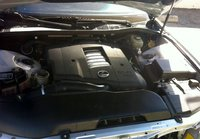 Picture of 2000 Lexus LS 400 Base, engine