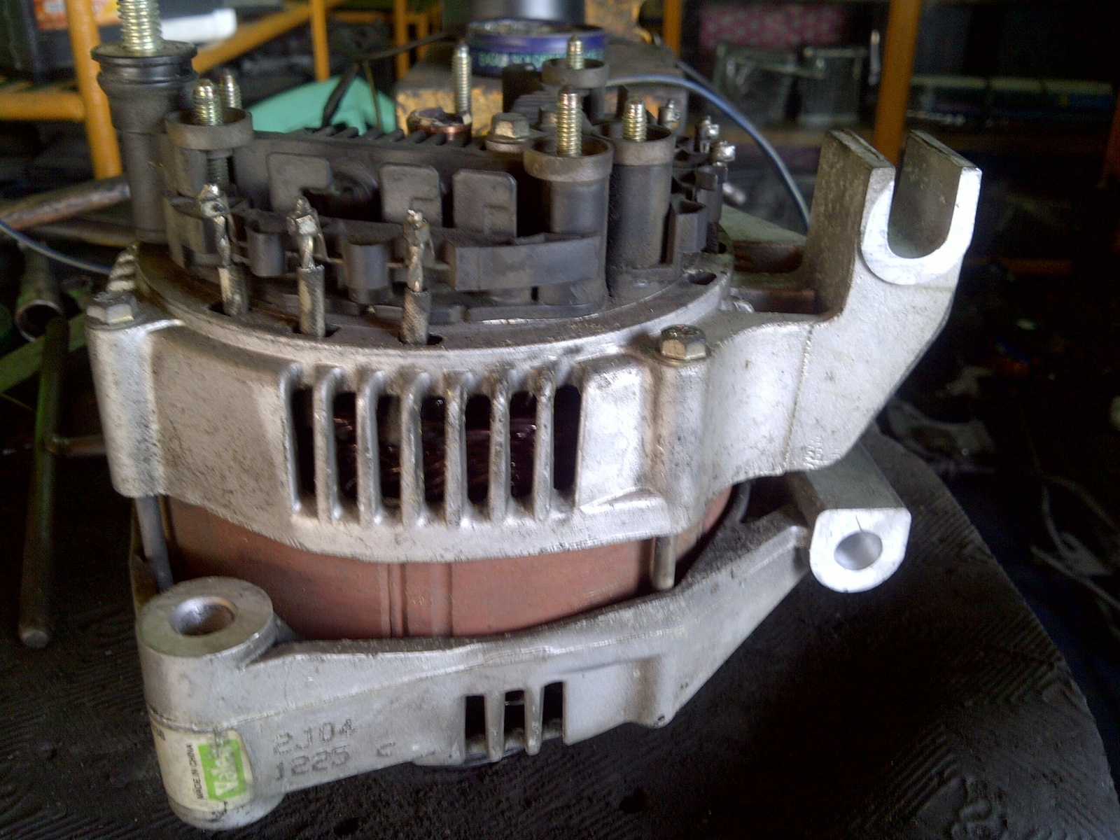 Chevrolet Venture Questions Replacing Alternator Cargurus I Need The Wiring Diagram For A Chevy 2002