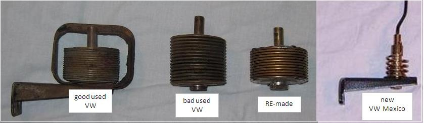 Volkswagen Beetle Questions - How do you diagnose a bad thermostat