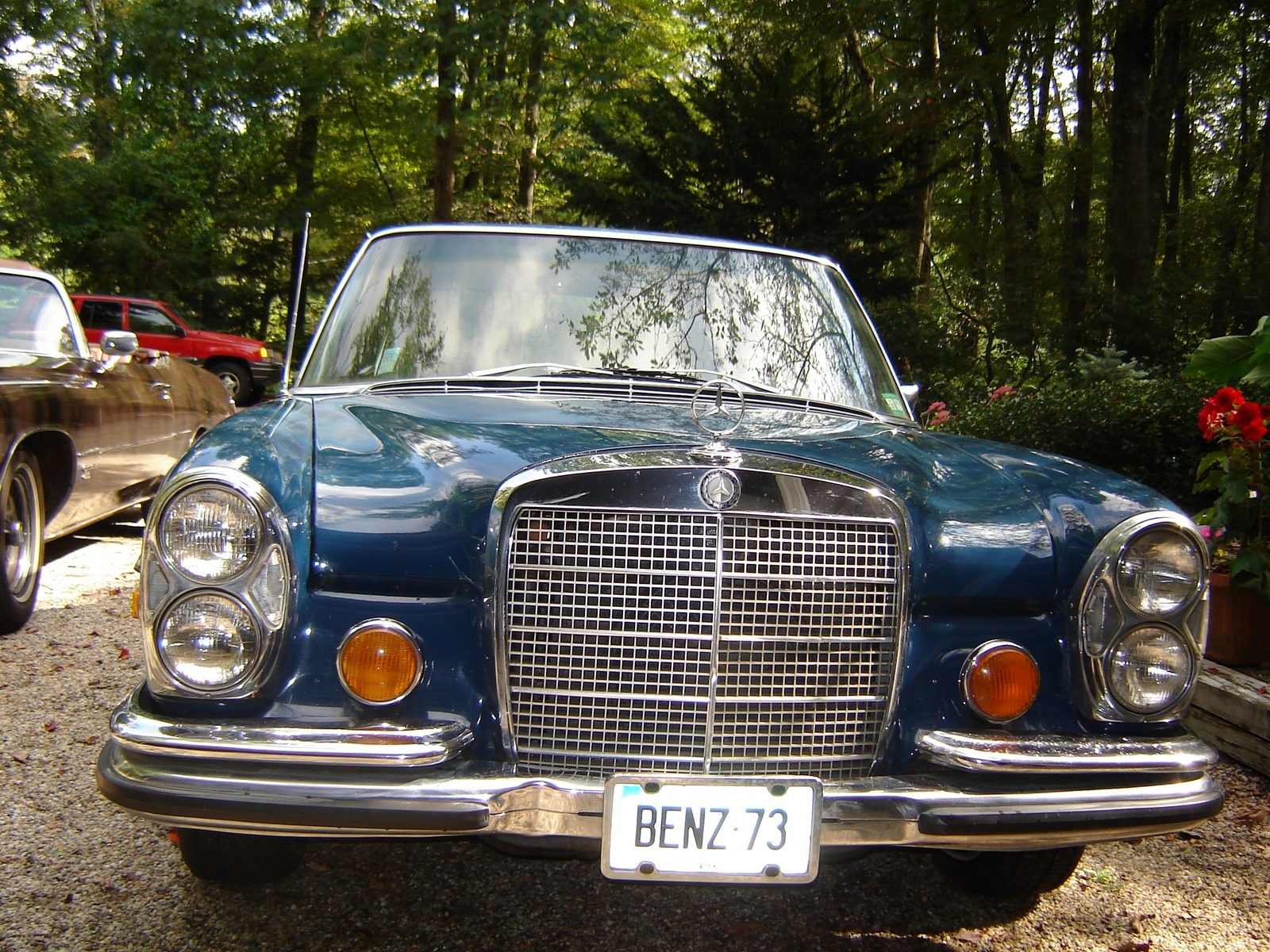 Used mercedes benz 280 for sale cargurus for Used mercedes benz for sale in md