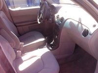 Picture of 2006 Chevrolet HHR LS, interior