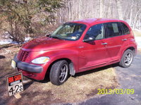 Picture of 2001 Chrysler PT Cruiser Base, exterior, gallery_worthy