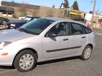 Picture of 2004 Ford Focus ZX5, exterior