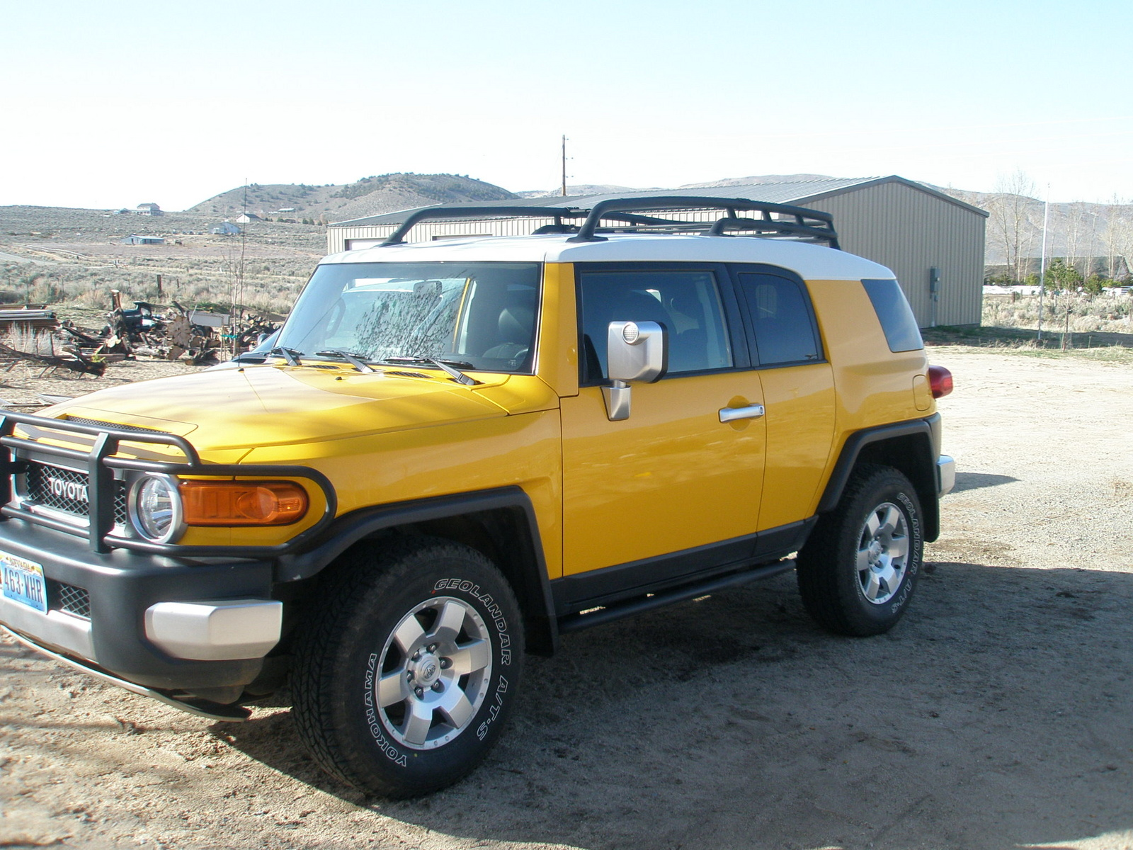 toyota fj cruiser 2016 toyota fj cruiser review release. Black Bedroom Furniture Sets. Home Design Ideas