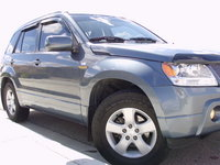 Picture of 2006 Suzuki Grand Vitara XSport 4WD, exterior