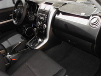 Picture of 2006 Suzuki Grand Vitara XSport 4WD, interior