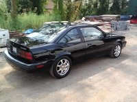 1992 Chevrolet Cavalier RS Coupe picture, exterior