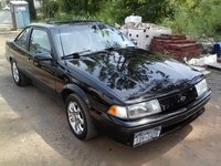 Picture of 1992 Chevrolet Cavalier RS Coupe, exterior