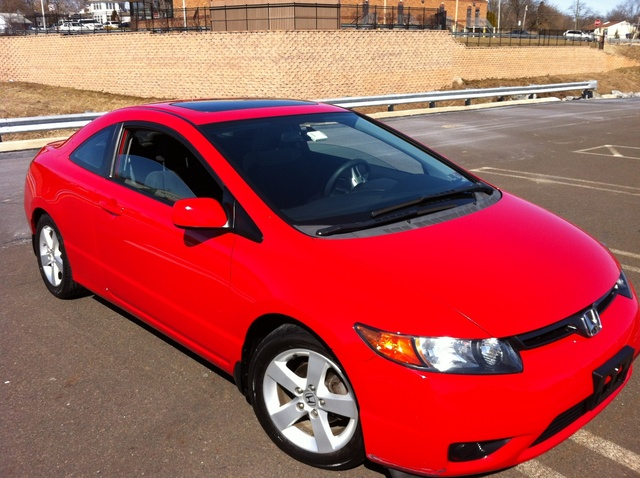 2007 honda civic coupe ex parson60 owns this honda civic coupe check. Black Bedroom Furniture Sets. Home Design Ideas