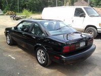 1992 Chevrolet Cavalier Picture Gallery