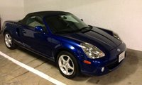 Picture of 2005 Toyota MR2 Spyder 2 Dr STD Convertible, exterior, gallery_worthy