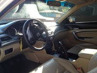 Picture of 2010 Honda Accord Coupe EX-L V6, interior