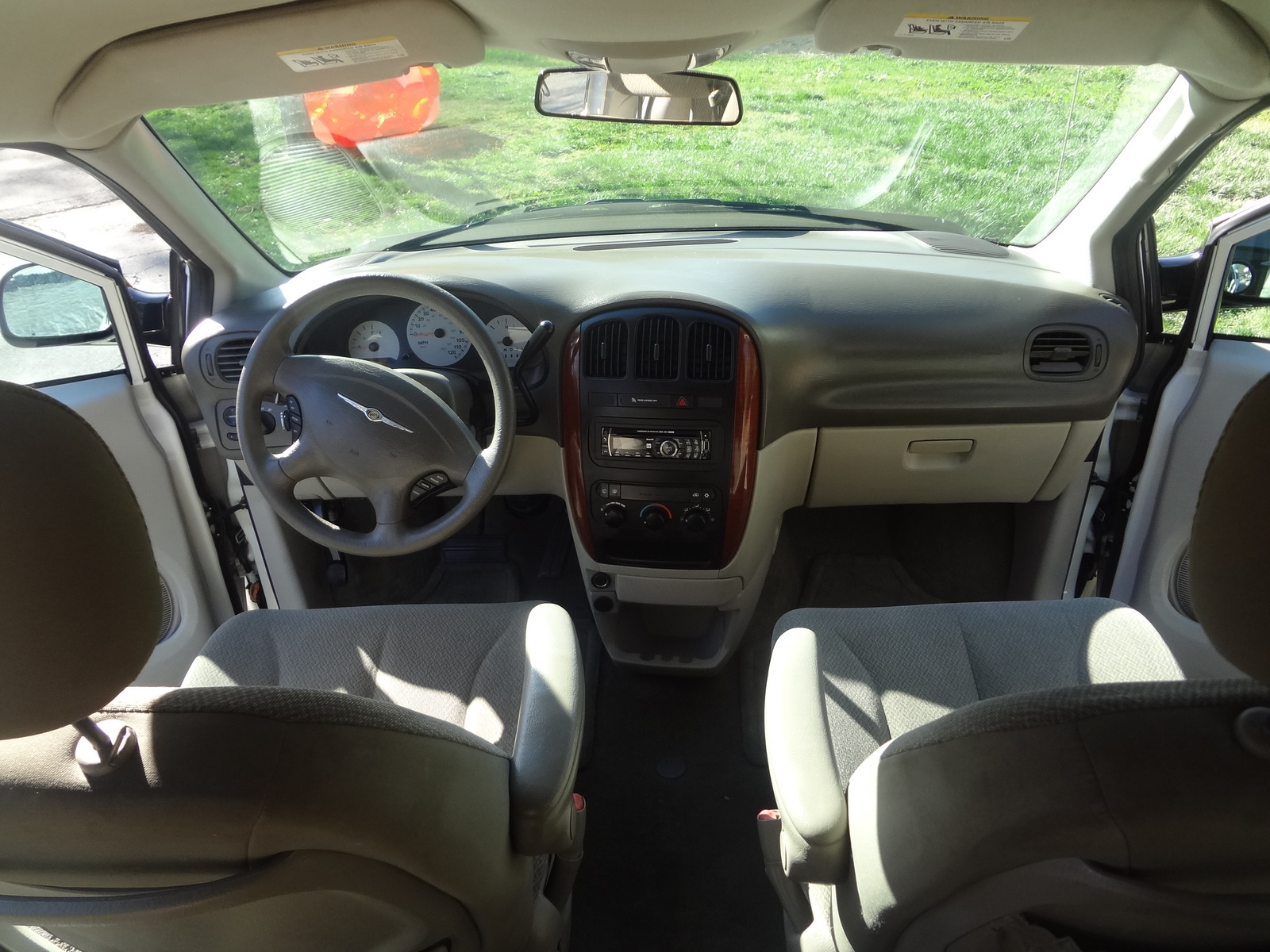 2006 Chrysler Town Amp Country Pictures Cargurus