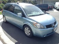 Picture of 2004 Nissan Quest 3.5 SL, exterior, gallery_worthy