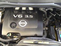 Picture of 2004 Nissan Quest 3.5 SL, engine