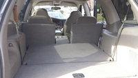 2001 Dodge Durango SLT 4WD, spacious interior, interior, gallery_worthy