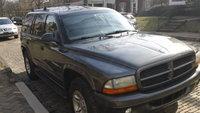 Picture of 2001 Dodge Durango SLT 4WD, exterior, gallery_worthy