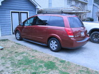 Picture of 2004 Nissan Quest 3.5 SL, exterior