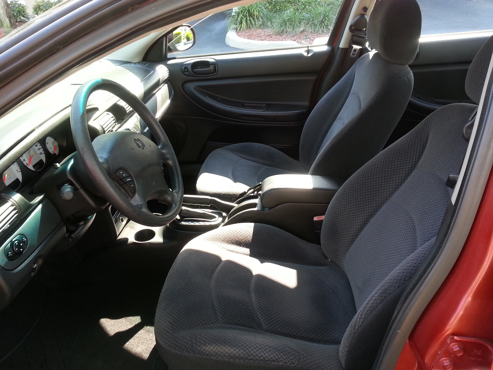 2001 Dodge Neon Se