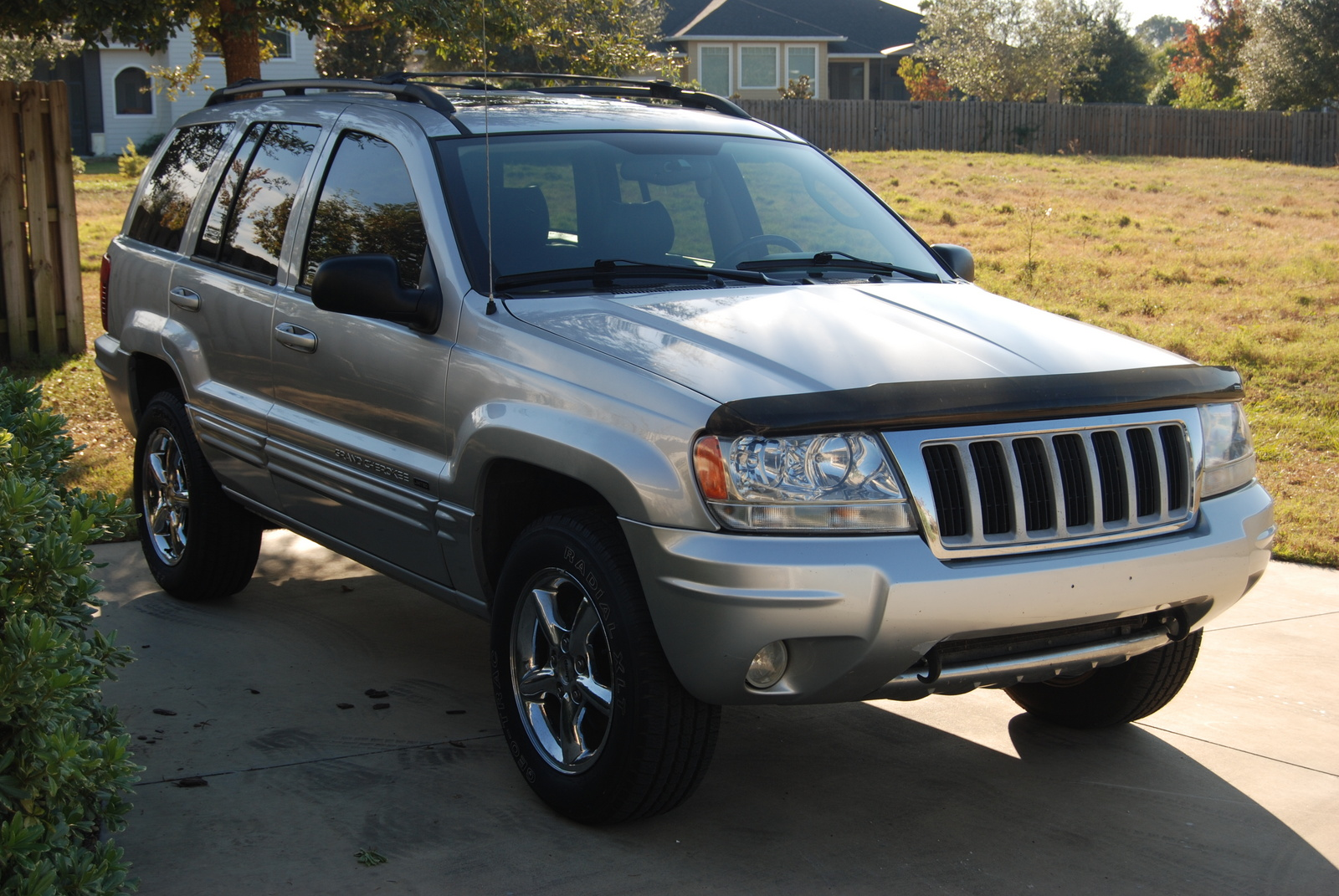 2004 jeep cherokee reviews picture of 2004 jeep grand cherokee limited. Cars Review. Best American Auto & Cars Review