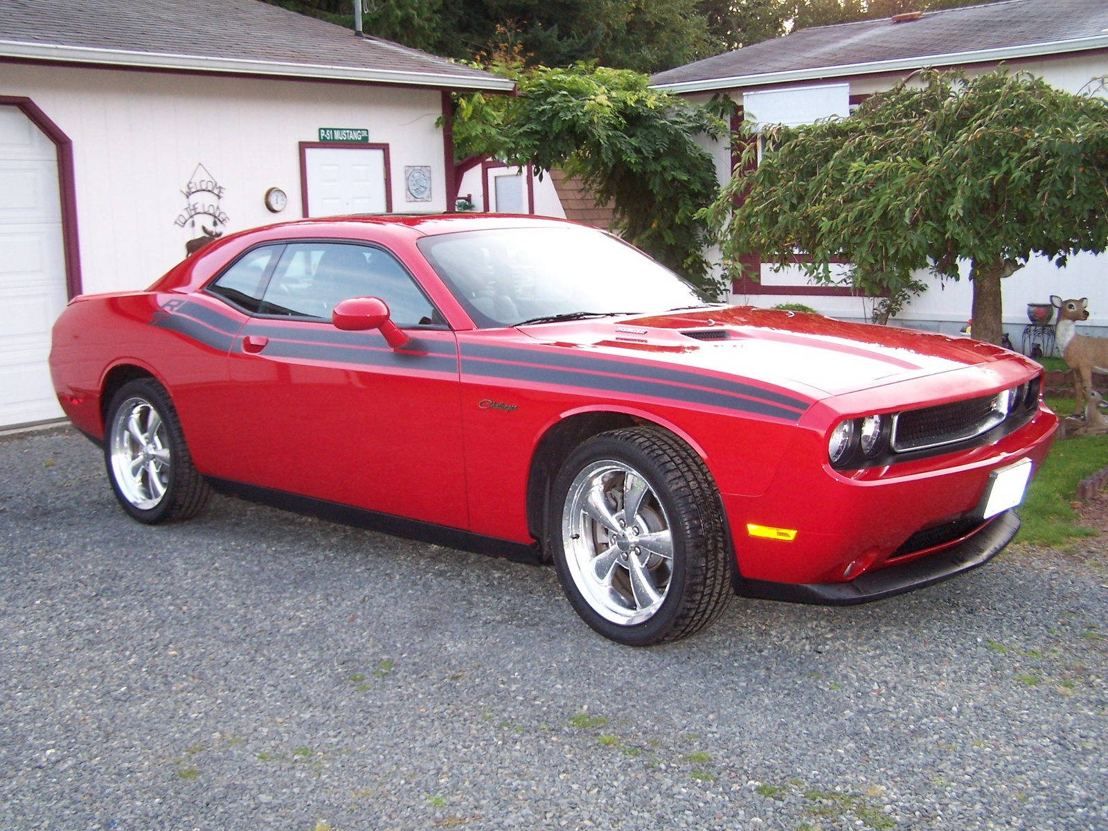 2010 dodge challenger - photo #16
