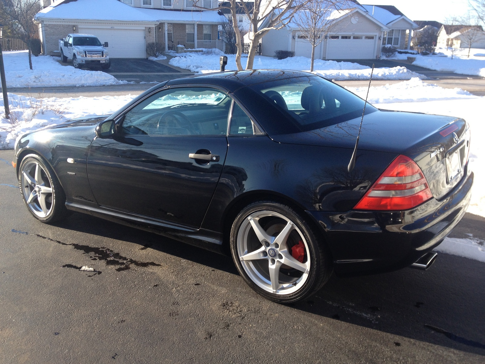 1999 mercedes benz slk class pictures cargurus for Mercedes benz slk230