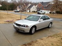 Picture of 2005 Lincoln LS V6 Premium, exterior